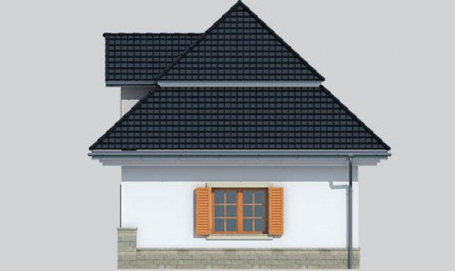 Проект гаража-186