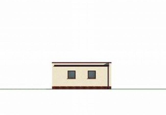 Проект гаража-33