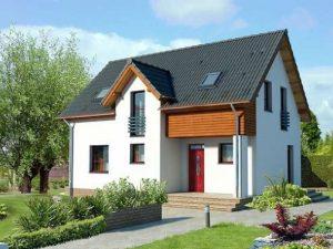 Проект дома-353