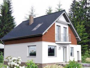 Проект дома-394