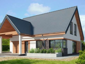 Проект дома-416