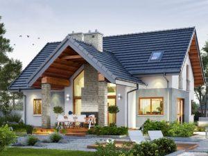 Проект дома-297