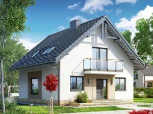 Проект дома-234