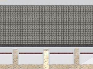 Проект гаража-237