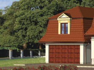 Проект гаража-128