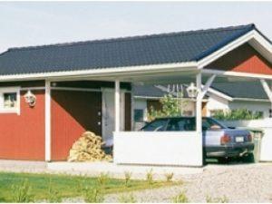 Проект гаража-15