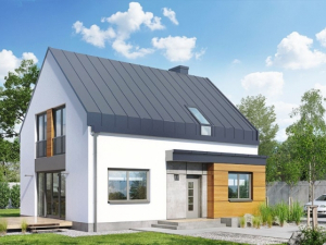 Проект дома-230