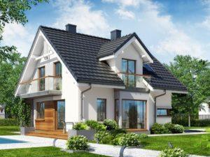 Проект дома-221