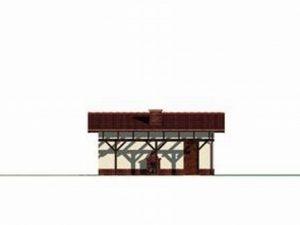 Проект гаража-38
