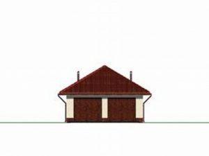 Проект гаража-78