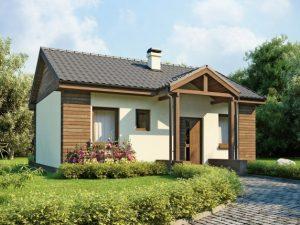 Проект дома-156